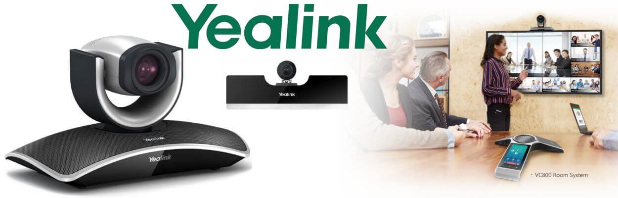 Yealink Video Conference Kampala
