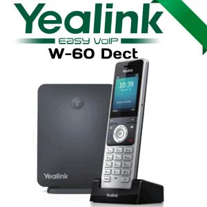 Yealink W60 Dect Uganda