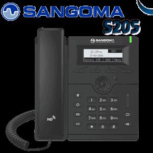 Sangoma S205 Uganda