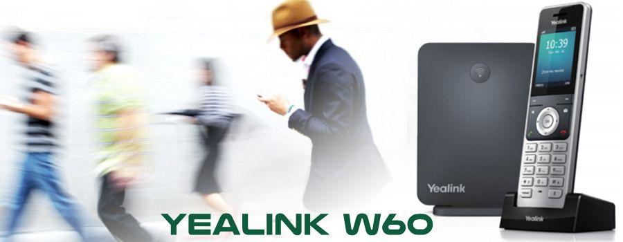 Yealink W60 Uganda
