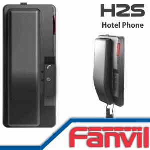 Fanvil H2 Hotel Phone Uganda