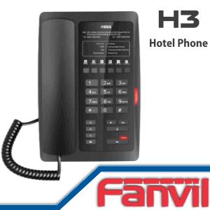 Fanvil H3 Uganda