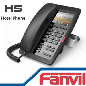 Fanvil H5 Uganda