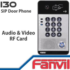 Fanvil I30 IP Door Phone Uganda
