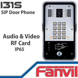 Fanvil I31S Uganda