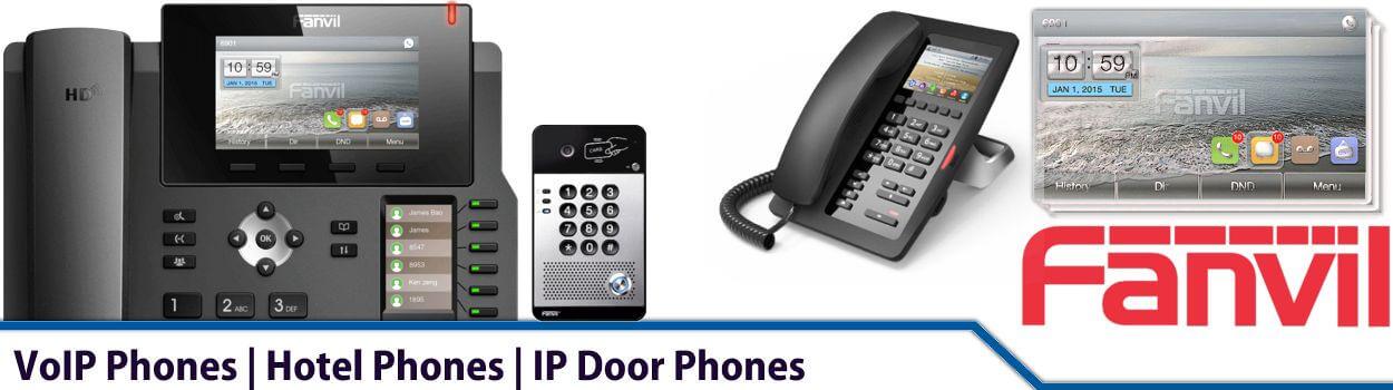 Fanvil Phones Uganda