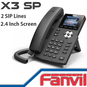 Fanvil X3SP IP Phone Uganda