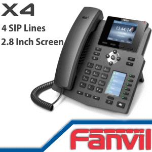 Fanvil X4 IP Phone Uganda
