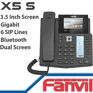 Fanvil X5S IP Phone Uganda