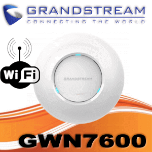 Grandstream GWN7600 Access Point Kampala Uganda