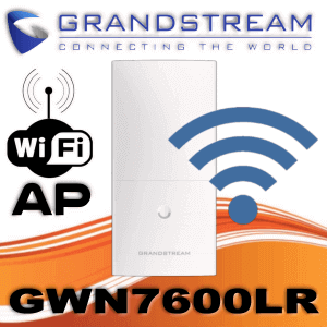 Grandstream GWN7600 LR Access Point Kampala