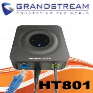 Grandstream HT801 Analog Adaptor Kampala