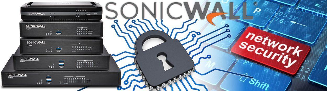 Sonicwall Uganda