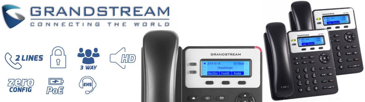 Grandstream GXP1625 Uganda