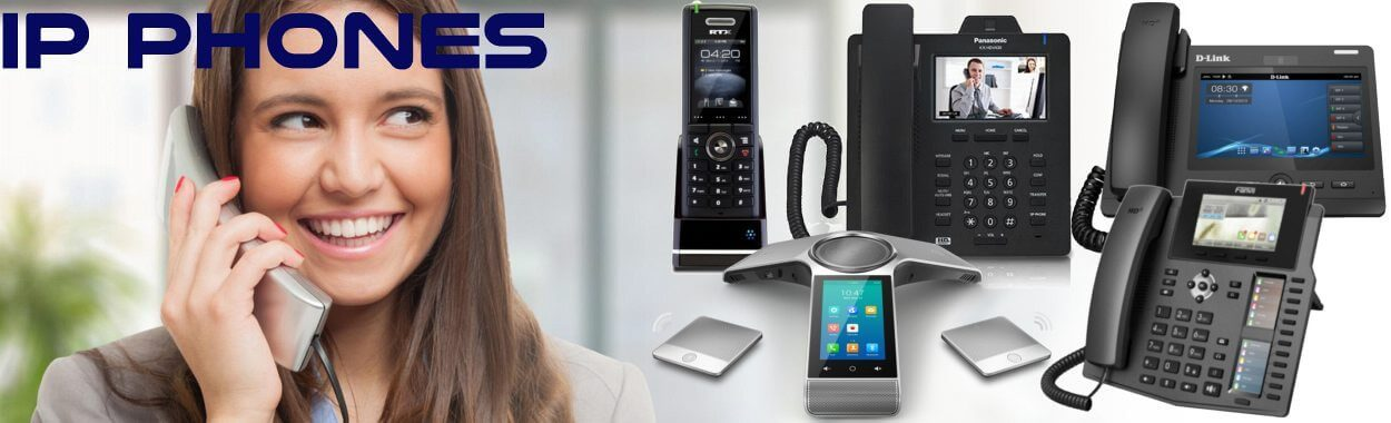 business voip phones uganda