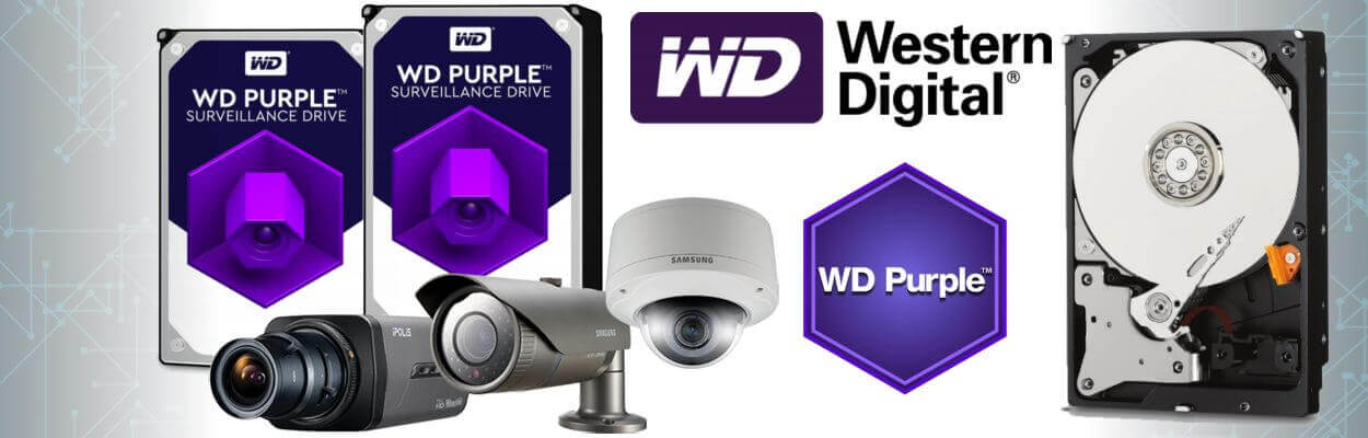 WD CCTV Hard Disk Kampala Uganda