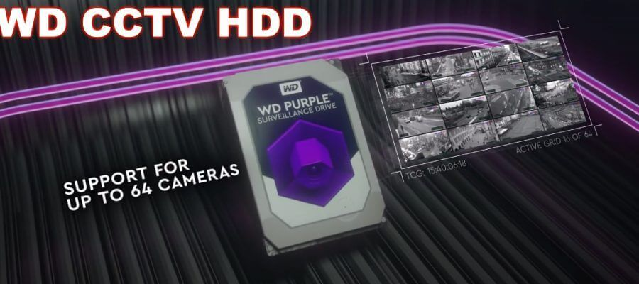wd cctv hard disk uganda
