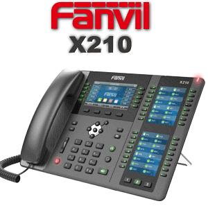 Fanvil X210 IP Phone Kampala Uganda