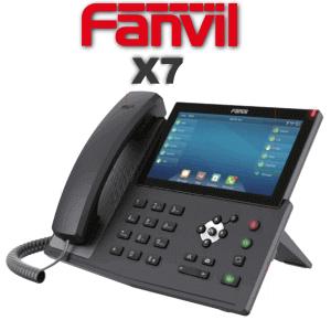 Fanvil X7 IP Phone Kampala Uganda