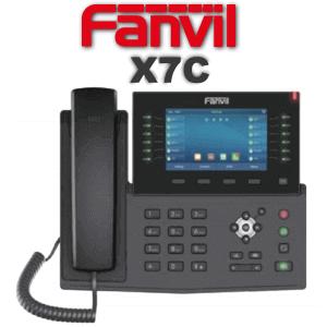 Fanvil X7C IP Phone Kampala Uganda