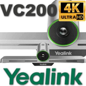 Yealink VC200 Kampala Uganda