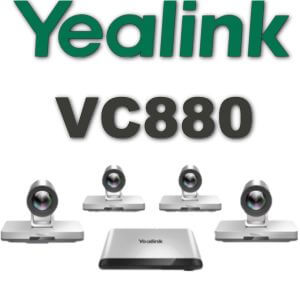 Yealink VC880 Kampala Uganda