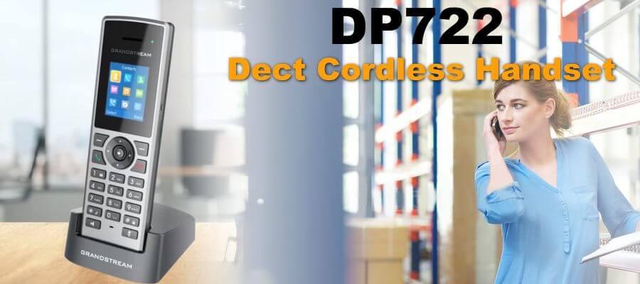grandstream dp722