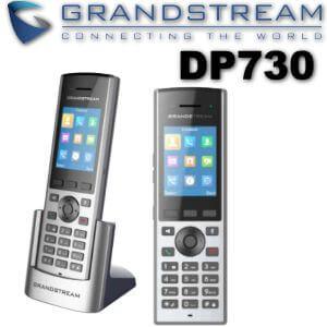 Grandstream DP730 Kampala Uganda