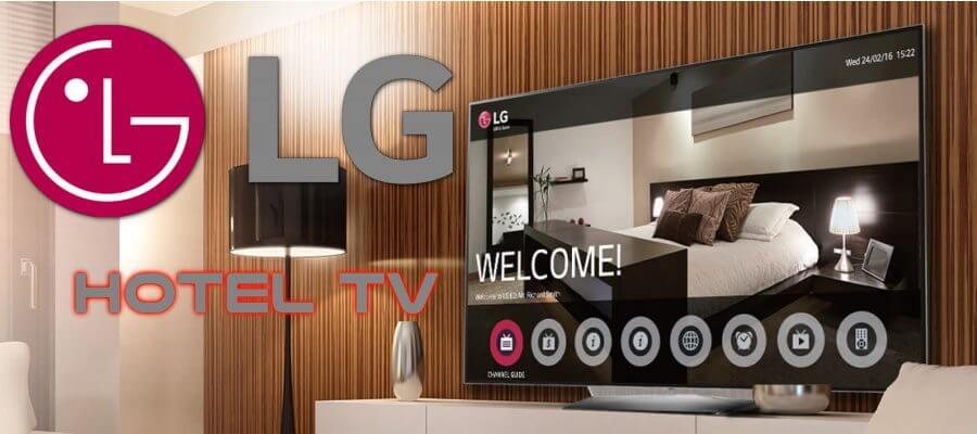 lg hospitality tv uganda