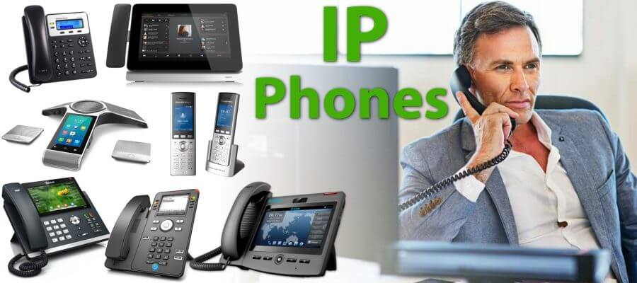 business ip phones Uganda