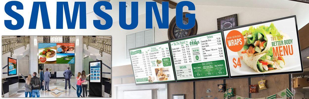 Samsung LED LCD TV Uganda