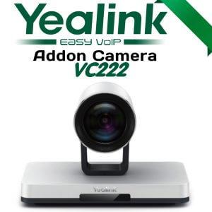 yealink vc222 camera uganda