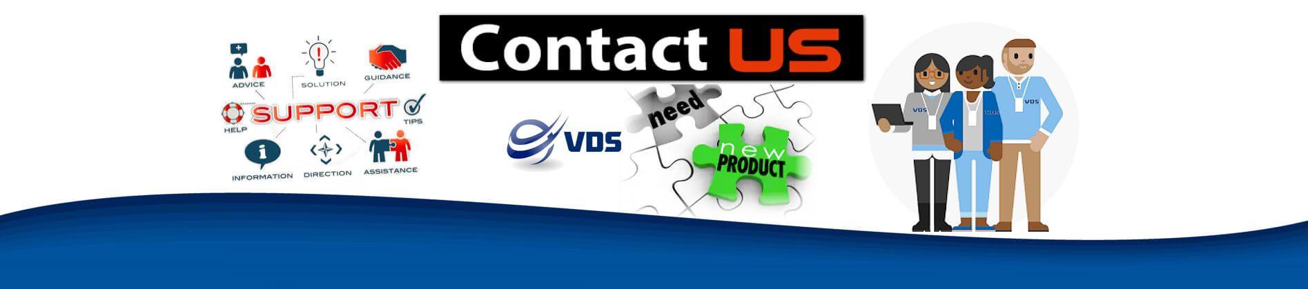 contact vector uganda