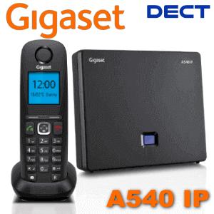 Gigaset A540 IP Dect Phone Kampala Uganda