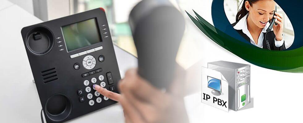 pabx system installation Uganda