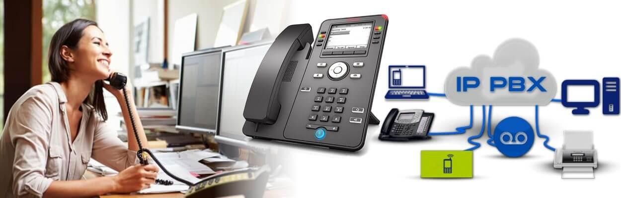Business Telephone System Uganda