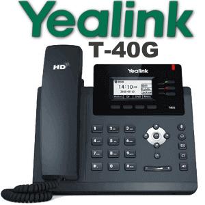 Yealink T40G IP Phone Kampala Uganda