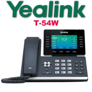 yealink sip-t54w ip phone uganda