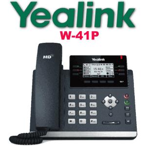 yealink w41p wireless phone uganda