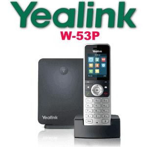 Yealink W53P Dect Kampala Uganda