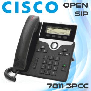 Cisco 7811 sip phone Kampala