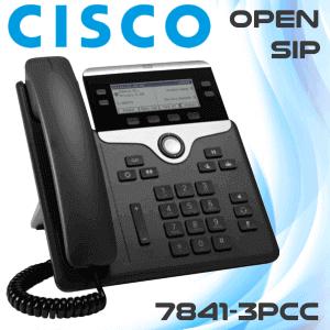 Cisco CP7841-3PCC SIP Phone Kampala Uganda