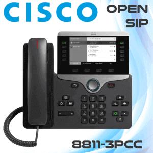 cisco 8811 sip phone Kampala Uganda