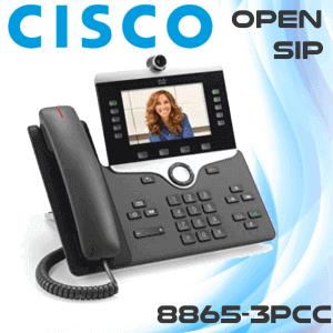 cisco cp8865 sip phone Kampala