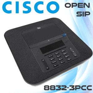 Cisco CP8832-3PCC SIP Phone Kampala Uganda