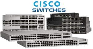 cisco switches