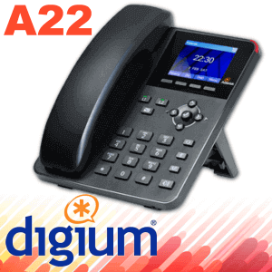 Digium A22 IP Phone Kampala Uganda