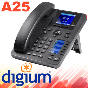 Digium A25 IP Phone Kampala Uganda