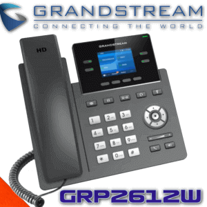 grandstream grp2612w wireless phone Kampala