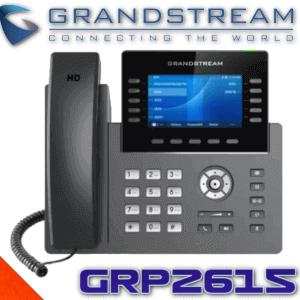 GRANDSTREAM GRP2615 Uganda